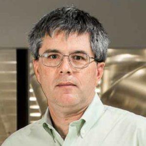 Professor Patrick Fay