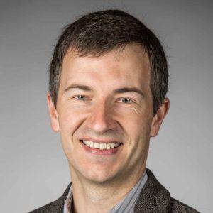 Professor Anthony Hoffman