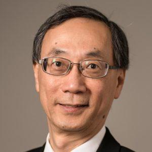 Professor Yih-Fang Huang