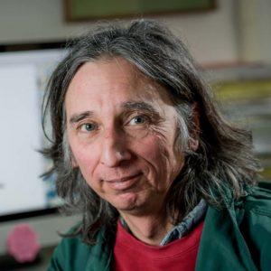 Professor Mike Lemmon