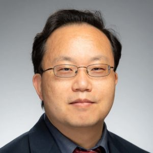 Professor Hai Lin