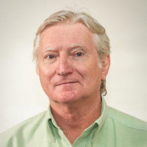 Professor Wolfgang Porod