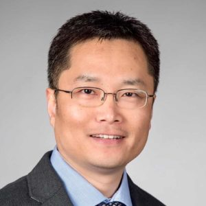 Professor Lei Liu