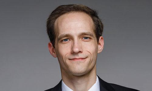 David Burghoff receives 2021 NSF Early Career Development Award