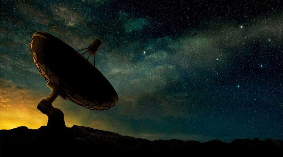 SpectrumX Telescope