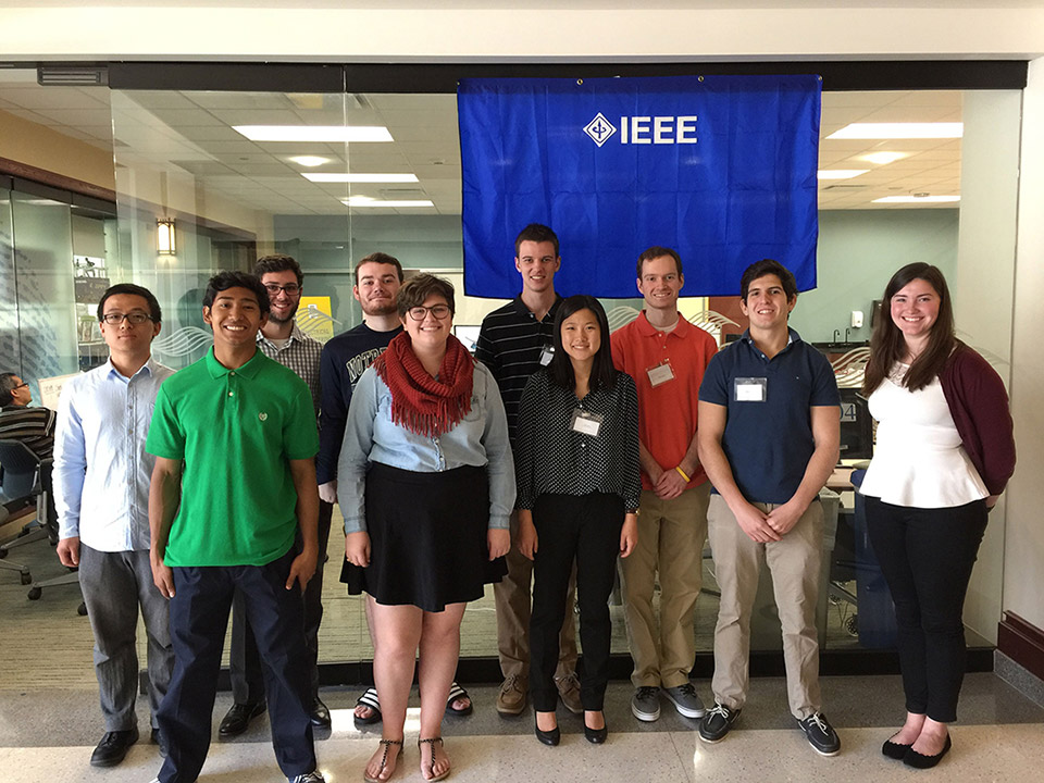 IEEE Student Group