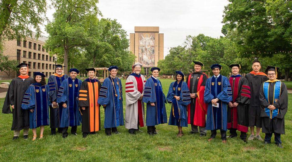 2021 EE Graduate Students